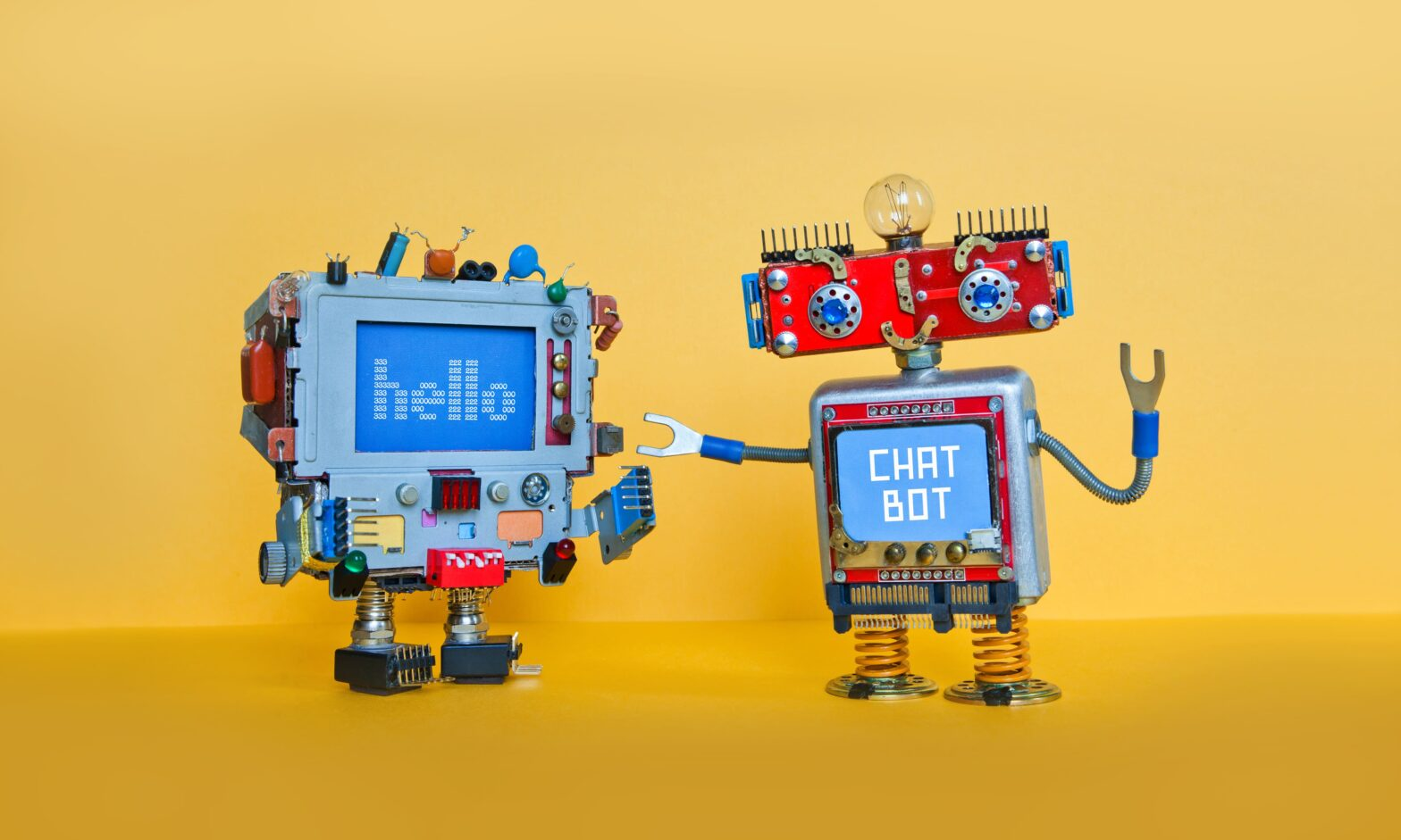 From digital assistants to robot playmates, AI technology never seems to slow down. These days, chatbots are helping marketers with customer engagement.
