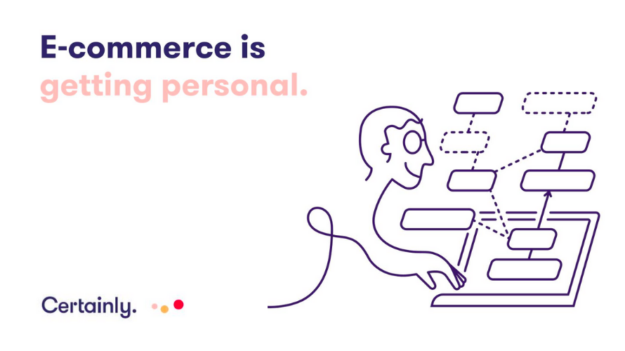 Infographic - Ecommerce is getting personal.